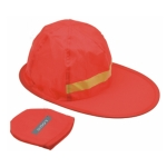 Nylon Portable Folding Cap