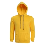 Pocket Hooded Fleece