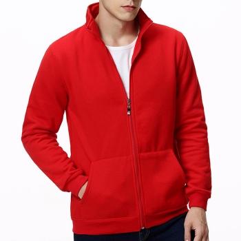 Stand Collar Sweater