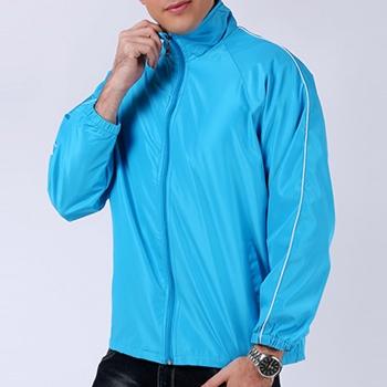 Advertising Windbreaker Uniform