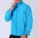 復合材質廣告防風型外套