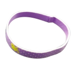 Nylon Wristband / Hair Circle