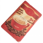 Coffee Box Compressed Towel
