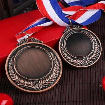 馬拉松活動紀念獎牌