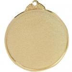 Badminton Metal Medals