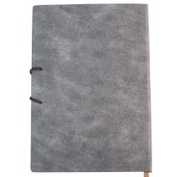 皮具筆記本