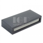 Fashion High-grade Clamshell Pen Box