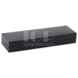 High-grade PU Pen Box