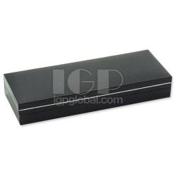 PU Clamshell Gift Pen Box