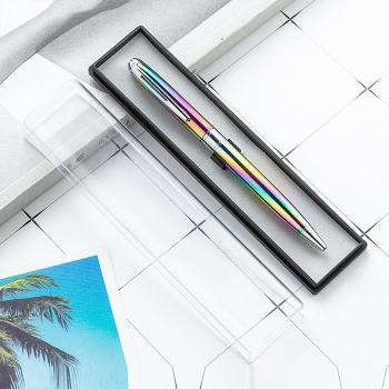 透明塑料筆盒