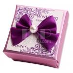 方形蝴蝶結禮盒