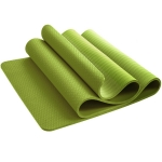 Pure Color Soft Yoga Mat