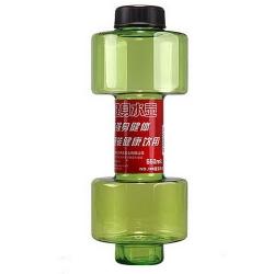 Dumbbell Bottle