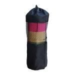 手提式瑜伽墊透氣網袋