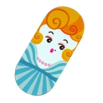 Cartoon Nail Polishing Strip
