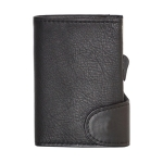 Genuine Leather Anti-theft Cardholder