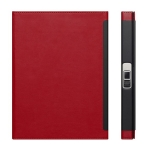 Fingerprint Lock Notebook