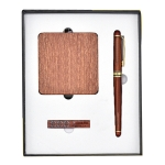 Wooden Corporate Set