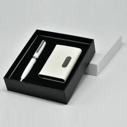 Cardholder+Signature Pen Set