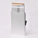 金屬防盜刷卡盒