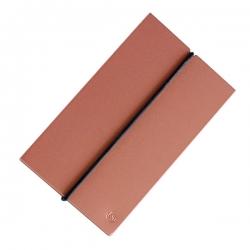 橡膠環金屬名片盒