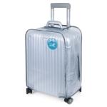 PVC Suitcase Cover