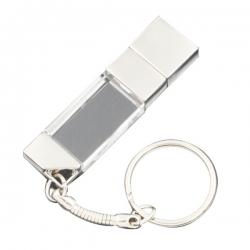 發光鑰匙扣USB