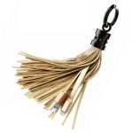 Tassel Apple Data Cable