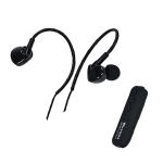 Split Bluetooth Headset