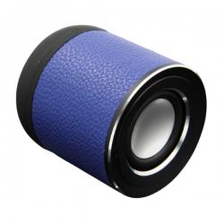 Leather Bluetooth Speaker