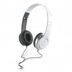 可摺合耳罩式耳機