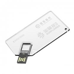 亞克力卡片USB