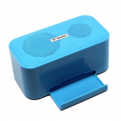 Phone Holder Speaker
