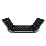 Three Fold Bluetooth Keyboard