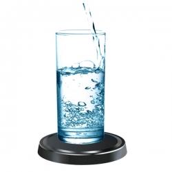 智能水杯墊