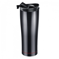 可儲物保溫咖啡杯