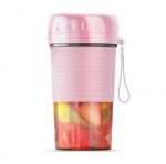 Portable electric juicer                                                                8/5000