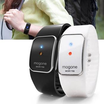 MOG ONE  mosquito repellent bracelet