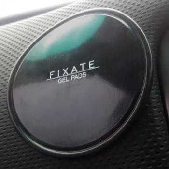 Fixate Gel Pads Universal Adhesive Pad