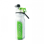 O2COOL Spray water bottle