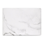 Marble Travel Passport Wallet