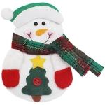聖誕刀叉套