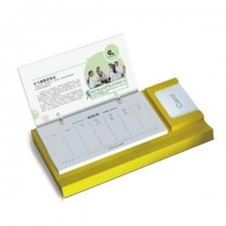 Multi-Function Desk Calendar