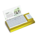 Multi-Function Desk Calendar