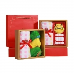 Dragon Boat Festival Towel Gift Set