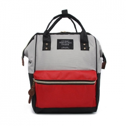 Japanese college style backpack