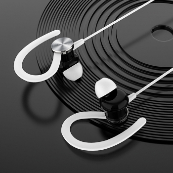 Ear Hook Headset