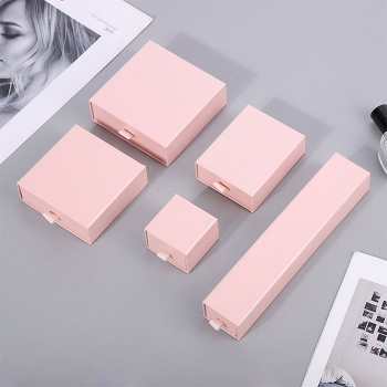 紙質抽屜盒
