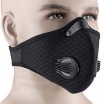 防霧霾活性炭口罩