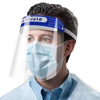 Antifog mask